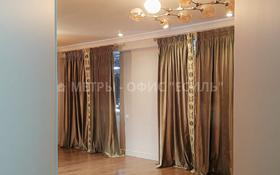 3-комнатная квартира, 108 м², 5/8 этаж, Туран — Улы Дала за 34.8 млн 〒 в Нур-Султане (Астана), Есильский р-н