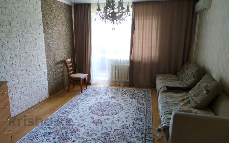 3-комнатная квартира, 60 м², 5/5 этаж, Крылова 34 за 13 млн 〒 в Караганде, Казыбек би р-н