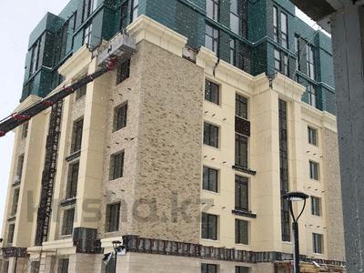 2-комнатная квартира, 63.4 м², 8/9 эт., Шамши Калдаякова 6 за ~ 24.3 млн ₸ в Астане, Алматинский р-н