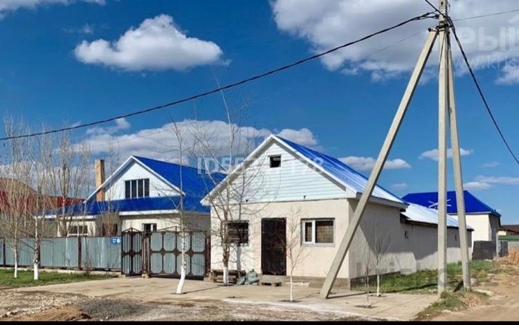4-комнатный дом, 131.2 м², 10 сот., Сырым Батыра 88 — Бекет Ата за 28 млн 〒 в Нур-Султане (Астана), Есиль р-н