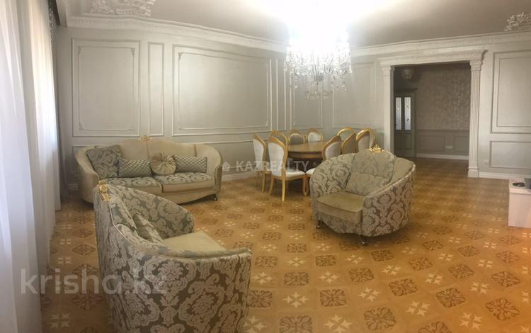 5-комнатная квартира, 215 м², 2/5 эт., Умай Ана за 125 млн ₸ в Нур-Султане (Астана), Есильский р-н