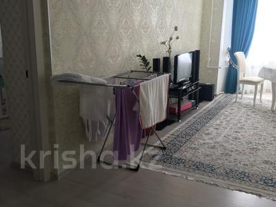 3-комнатная квартира, 80 м², 1/2 эт., Ермекова 44 за 20 млн ₸ в Караганде, Казыбек би р-н — фото 11