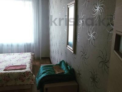 2-комнатная квартира, 80 м², 3/5 эт. посуточно, Бегим Ана 6 — Ауельбекова (рядом с жд вокзалом) за 8 000 ₸ в