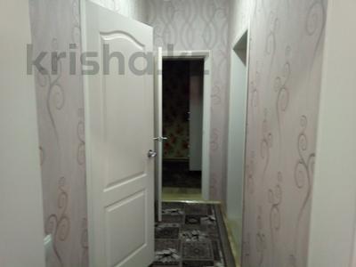 3-комнатный дом, 80 м², 4 сот., Райымжанова 17 — Победа за 9.5 млн 〒 в Каргалы (п. Фабричный) — фото 7