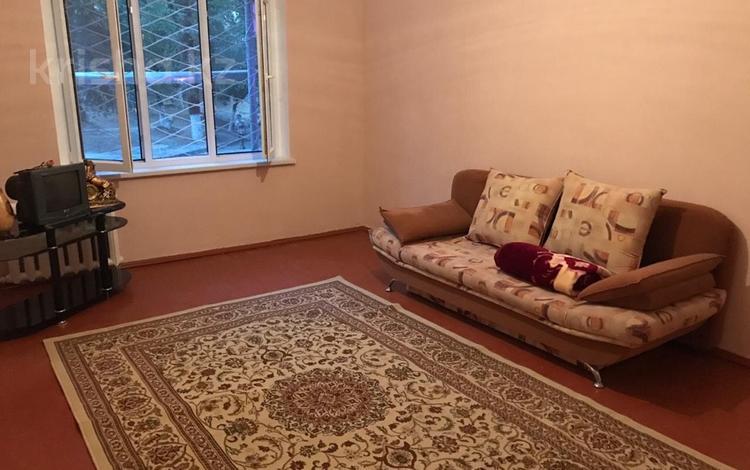 1-комнатная квартира, 34 м², 1/5 этаж, Север 44 — Шаяхметова за 8.5 млн 〒 в Шымкенте, Енбекшинский р-н