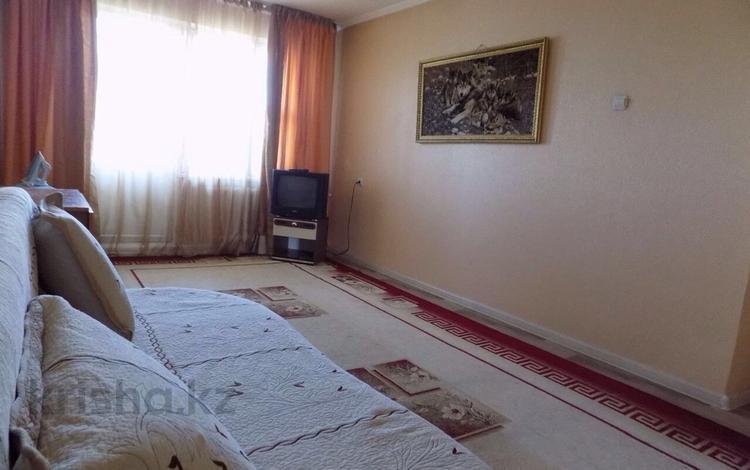 3-комнатная квартира, 61 м², 5/5 эт., мкр Мамыр, Шаляпина — Яссауи за 16.9 млн ₸ в Алматы, Ауэзовский р-н