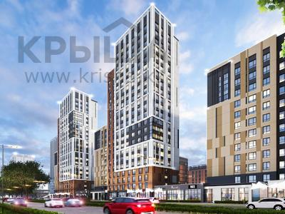 2-комнатная квартира, 55.19 м², 5/22 этаж, Мангилик Ел за ~ 19.7 млн 〒 в Нур-Султане (Астана), Есиль р-н
