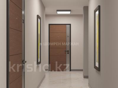 2-комнатная квартира, 55.19 м², 5/22 этаж, Мангилик Ел за ~ 19.7 млн 〒 в Нур-Султане (Астана), Есиль р-н — фото 4