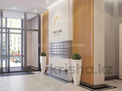 2-комнатная квартира, 55.19 м², 5/22 этаж, Мангилик Ел за ~ 19.7 млн 〒 в Нур-Султане (Астана), Есиль р-н — фото 5