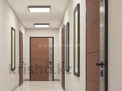 2-комнатная квартира, 55.19 м², 5/22 этаж, Мангилик Ел за ~ 19.7 млн 〒 в Нур-Султане (Астана), Есиль р-н — фото 6