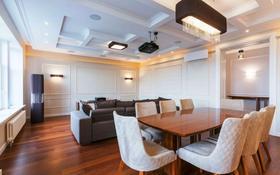 4-комнатная квартира, 200 м², 6 этаж помесячно, Алимхана Ермекова 1/1А за 400 000 〒 в Нур-Султане (Астана), Есиль р-н