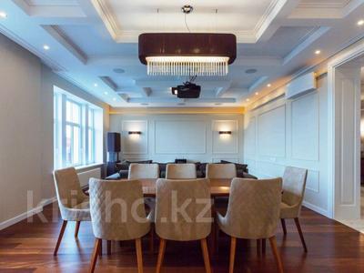 4-комнатная квартира, 200 м², 6 эт. помесячно, Алимхана Ермекова 1/1А за 400 000 ₸ в Нур-Султане (Астана), Есильский р-н — фото 2