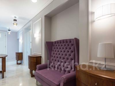 4-комнатная квартира, 200 м², 6 эт. помесячно, Алимхана Ермекова 1/1А за 400 000 ₸ в Нур-Султане (Астана), Есильский р-н — фото 5