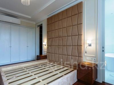 4-комнатная квартира, 200 м², 6 эт. помесячно, Алимхана Ермекова 1/1А за 400 000 ₸ в Нур-Султане (Астана), Есильский р-н — фото 6