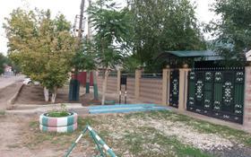 4-комнатный дом, 216.4 м², 7 сот., пгт Балыкши, Кожакаева 6 за 43 млн 〒 в Атырау, пгт Балыкши
