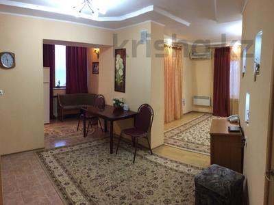1-комнатная квартира, 50 м², 4/5 эт. посуточно, 15-й мкр, 15 мкр 25 за 10 000 ₸ в Актау, 15-й мкр — фото 16