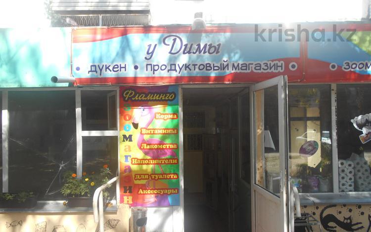 Магазин площадью 88.7 м², мкр №6 19а за 22.4 млн 〒 в Алматы, Ауэзовский р-н