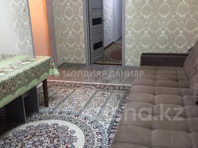 3-комнатная квартира, 61 м², 1/4 этаж, Айтеке Би — Шафика Чокина за 22 млн 〒 в Алматы, Алмалинский р-н
