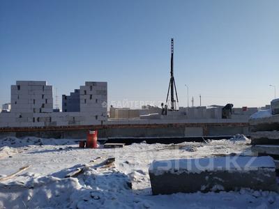 1-комнатная квартира, 26 м², 2/3 эт., Кургальджинское шоссе — Исатай батыр за ~ 4.6 млн ₸ в Нур-Султане (Астана), Есильский р-н — фото 16