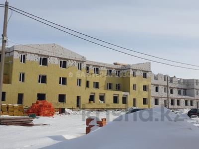1-комнатная квартира, 26 м², 2/3 эт., Кургальджинское шоссе — Исатай батыр за ~ 4.6 млн ₸ в Нур-Султане (Астана), Есильский р-н — фото 11
