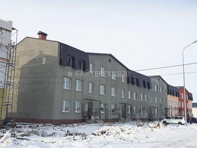1-комнатная квартира, 26 м², 2/3 эт., Кургальджинское шоссе — Исатай батыр за ~ 4.6 млн ₸ в Нур-Султане (Астана), Есильский р-н — фото 9