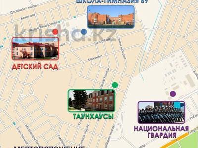 1-комнатная квартира, 26 м², 2/3 эт., Кургальджинское шоссе — Исатай батыр за ~ 4.6 млн ₸ в Нур-Султане (Астана), Есильский р-н — фото 26