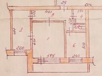 2-комнатная квартира, 51.2 м², 10/10 этаж
