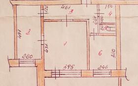 2-комнатная квартира, 51.2 м², 10/10 этаж, проспект Шакарима 20 за 10 млн 〒 в Семее