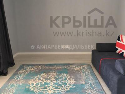 1-комнатная квартира, 42 м², 11/14 эт. помесячно, проспект Улы Дала 21А за 110 000 ₸ в Нур-Султане (Астана) — фото 2