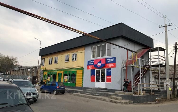 Магазин площадью 260 м², Барибаева 52А — Саламатова за 31 млн ₸ в Каскелене