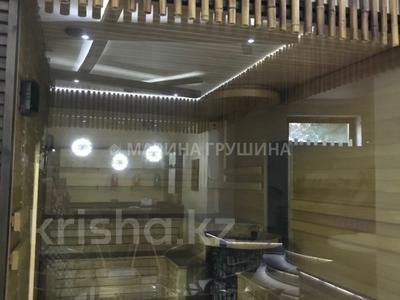 7-комнатный дом помесячно, 700 м², 13 сот., мкр Баганашыл — Яблоневый сад за 2 млн ₸ в Алматы, Бостандыкский р-н — фото 28