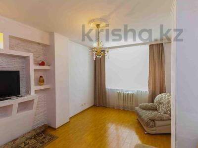 2-комнатная квартира, 61 м², 3/14 этаж, Б. Момышулы 14 за 19.8 млн 〒 в Нур-Султане (Астана), Алматы р-н