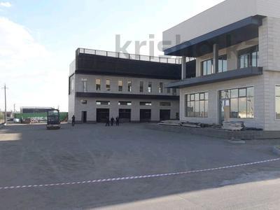 Здание, Трасса Алматы площадью 2745 м² за 3 500 ₸ в Капчагае — фото 2