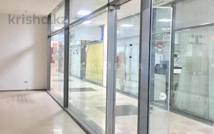 Бутик площадью 89 м², Кенесары 46 за 300 000 〒 в Нур-Султане (Астана), р-н Байконур