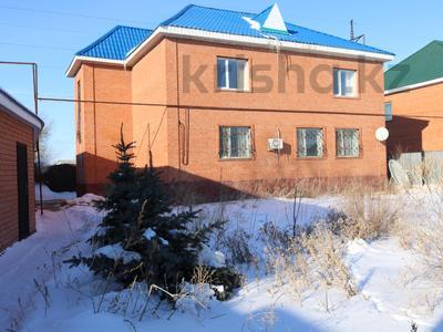 8-комнатный дом, 300 м², 10 сот., Сельмаш 52 за 54.5 млн ₸ в Актобе — фото 15