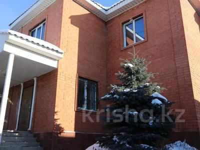 8-комнатный дом, 300 м², 10 сот., Сельмаш 52 за 54.5 млн ₸ в Актобе — фото 21