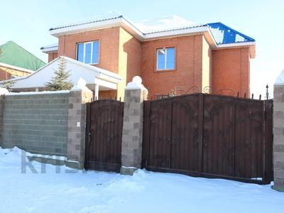 8-комнатный дом, 300 м², 10 сот., Сельмаш 52 за 54.5 млн ₸ в Актобе — фото 23