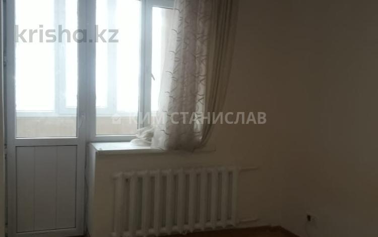 1-комнатная квартира, 29 м², 3/3 этаж, Сатпаева — Жарокова за 13.8 млн 〒 в Алматы, Бостандыкский р-н