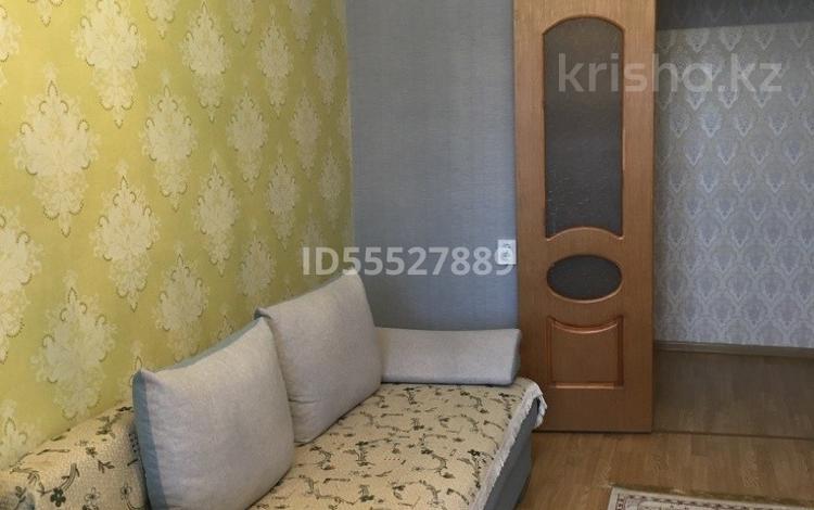 2-комнатная квартира, 50 м², 4/5 этаж, Жумабаева за 17 млн 〒 в Нур-Султане (Астана), Алматы р-н