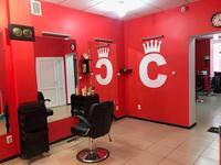 продам действующий салон красоты (парикмахерская)