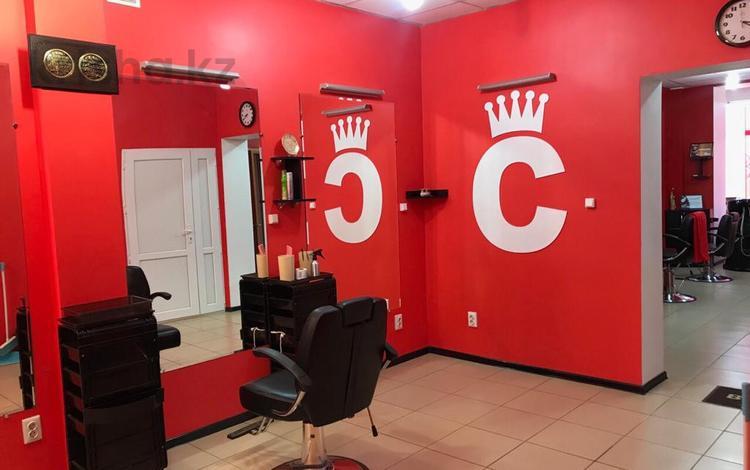 продам действующий салон красоты (парикмахерская) за 25 млн 〒 в Актобе