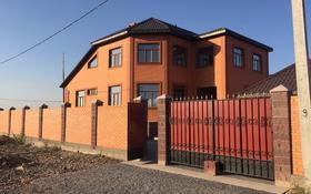 6-комнатный дом, 400 м², 10.9 сот., Мкр. Таугуль 1 — Таттимбета за 80 млн 〒 в Караганде, Казыбек би р-н