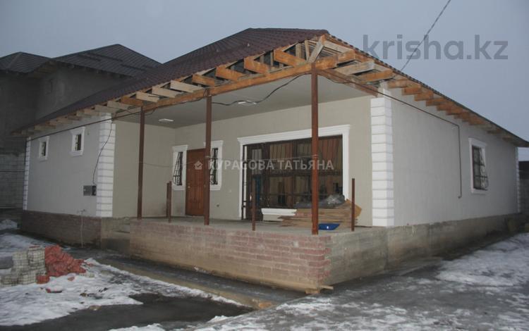 5-комнатный дом, 215 м², 6 сот., Суюнбая — Наурыз за 25.5 млн ₸ в