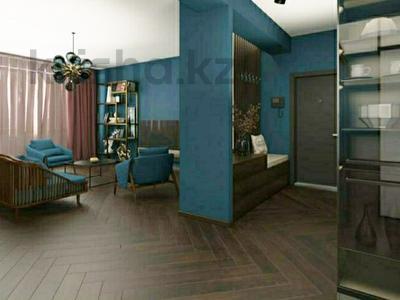4-комнатная квартира, 130 м², 1/4 эт., Курмангазы 32 — Валиханова за 90 млн ₸ в Алматы, Медеуский р-н — фото 7