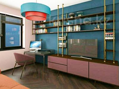 4-комнатная квартира, 130 м², 1/4 эт., Курмангазы 32 — Валиханова за 90 млн ₸ в Алматы, Медеуский р-н — фото 8
