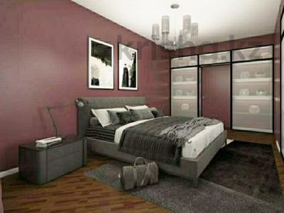 4-комнатная квартира, 130 м², 1/4 эт., Курмангазы 32 — Валиханова за 90 млн ₸ в Алматы, Медеуский р-н
