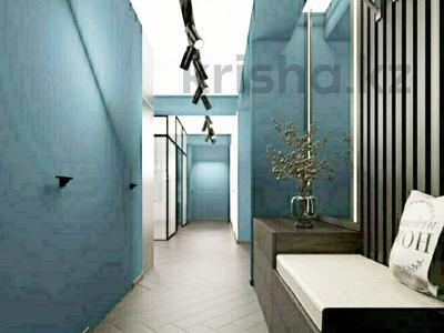 4-комнатная квартира, 130 м², 1/4 эт., Курмангазы 32 — Валиханова за 90 млн ₸ в Алматы, Медеуский р-н — фото 3