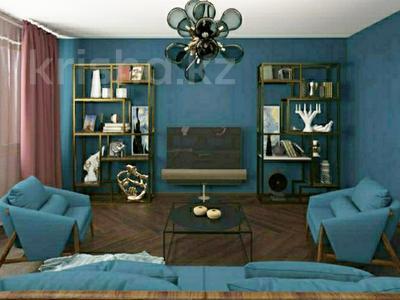 4-комнатная квартира, 130 м², 1/4 эт., Курмангазы 32 — Валиханова за 90 млн ₸ в Алматы, Медеуский р-н — фото 4