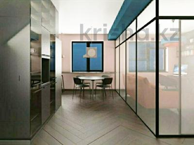 4-комнатная квартира, 130 м², 1/4 эт., Курмангазы 32 — Валиханова за 90 млн ₸ в Алматы, Медеуский р-н — фото 5