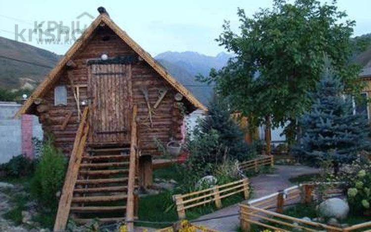 5-комнатный дом помесячно, 600 м², Набережная за 1.5 млн 〒 в Талгаре